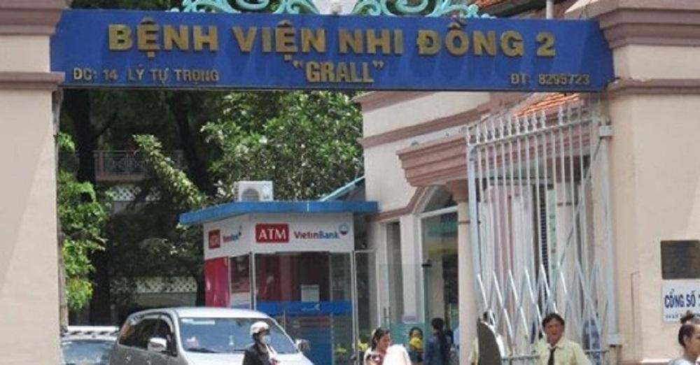 Bé gái 3 tuổi tử vong tại Bệnh viện Nhi đồng 2: Sai đến đâu, xử lý đến đó ảnh 1