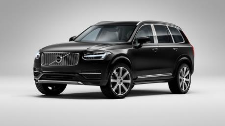 Volvo đạt doanh số kỷ lục bất chấp thị trường ô tô toàn cầu tăng trưởng chậm ảnh 1