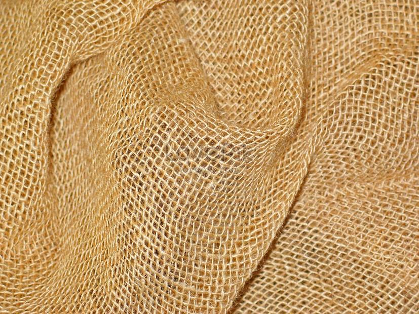 Bangladesh sản xuất túi dùng một lần từ sợi đay ảnh 1