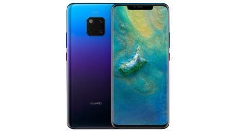 Huawei nắm thị phần lớn nhất về điện thoại thông minh tại Trung Quốc ảnh 1