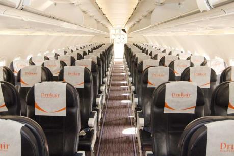 Vietravel độc quyền phân phối vé máy bay Druk Air tại Việt Nam ảnh 1