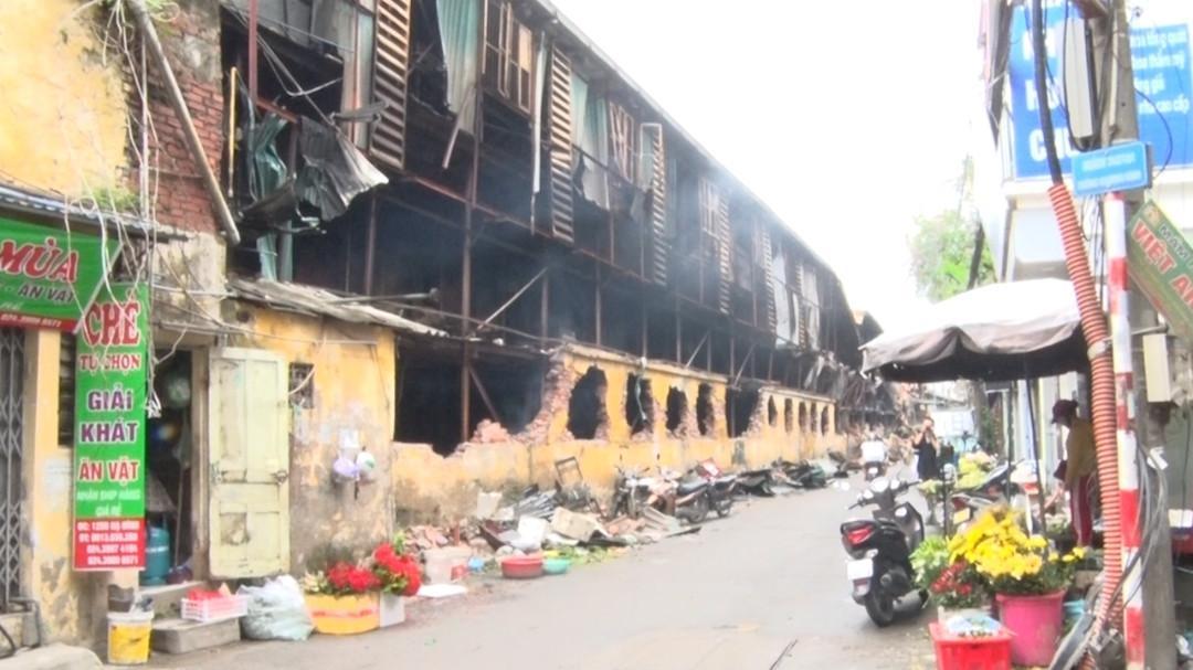 Bộ TN&MT trả lời về những tác động môi trường sau vụ cháy nhà máy Rạng Đông ảnh 1