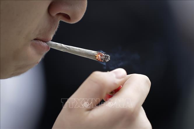 Thái Lan - nước đầu tiên ở châu Á áp dụng bao bì thuốc lá đơn giản ảnh 1