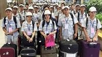 11.699 lao động Việt Nam đi làm việc ở nước ngoài trong tháng 8 ảnh 1