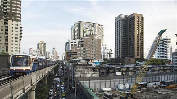 Thái Lan tung gói 100 tỷ baht kích thích kinh tế ảnh 1