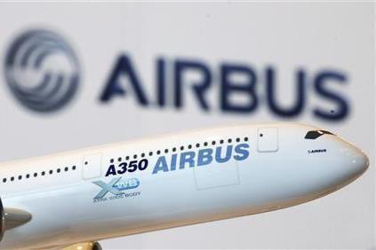Airbus vượt Boeing về số đơn đặt hàng ảnh 1