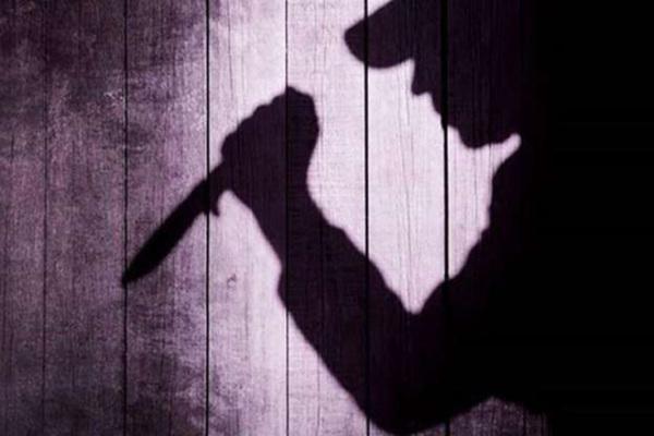 Ghen tuông, người đàn ông ở Đồng Nai đâm gục bố mẹ đối thủ ảnh 1