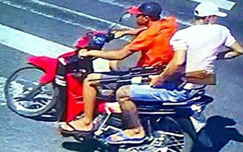 Nổ súng ở Bình Thuận, một người bị thương ảnh 1