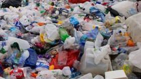 Trung Quốc: Rác thải bao bì tăng chóng mặt ảnh 1