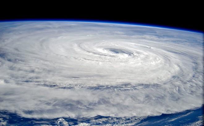 Cơn bão ở biển Đông sắp bị 'nuốt chửng' bởi không khí lạnh ảnh 1