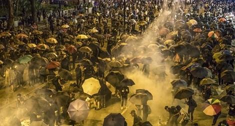 Lợi dụng bất ổn ở Hồng Kông để xuyên tạc, kích động chống phá Việt Nam ảnh 1