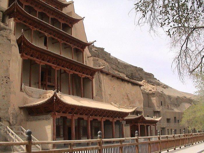 Phát hiện những bức tranh hiếm thấy khắc trên đá tại Trung Quốc ảnh 1