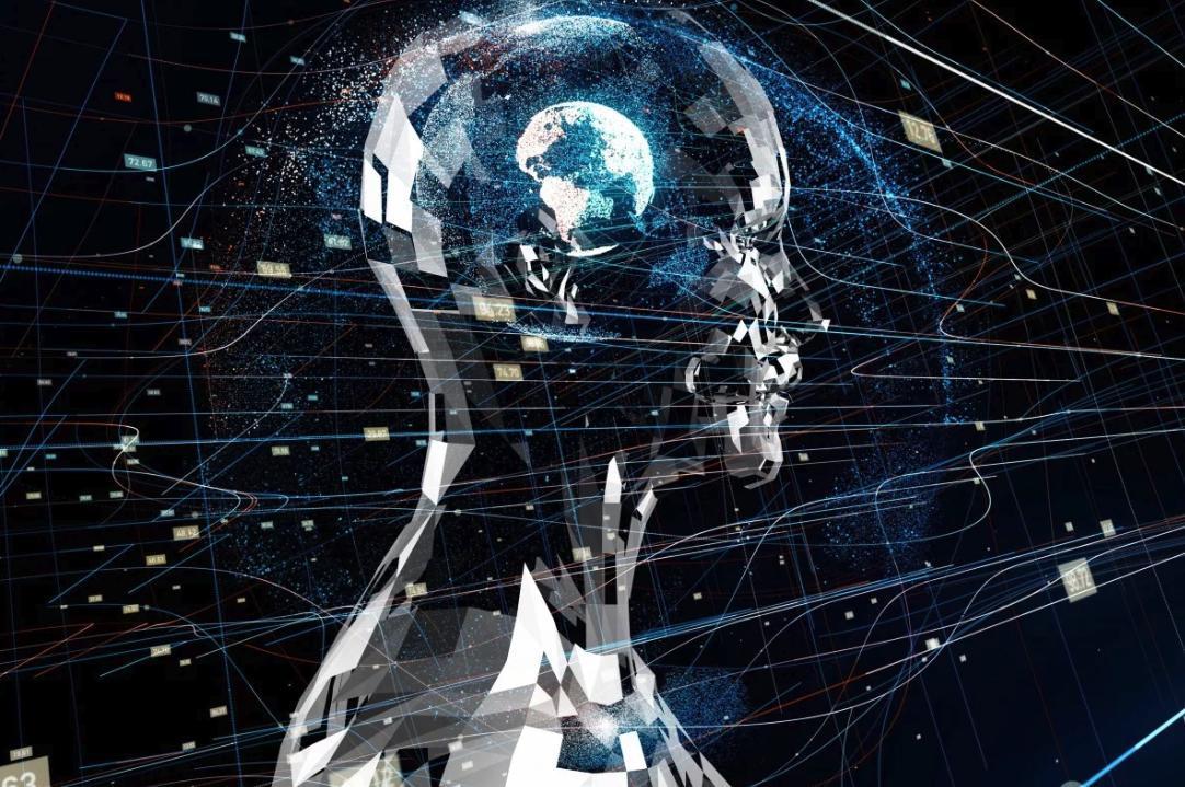 Trung Quốc sắp vượt Mỹ để dẫn đầu thế giới trong lĩnh vực AI ảnh 1