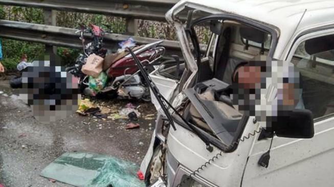 Thêm 21 người vĩnh viễn không về nhà do tai nạn trên đường ngày Tết ảnh 1