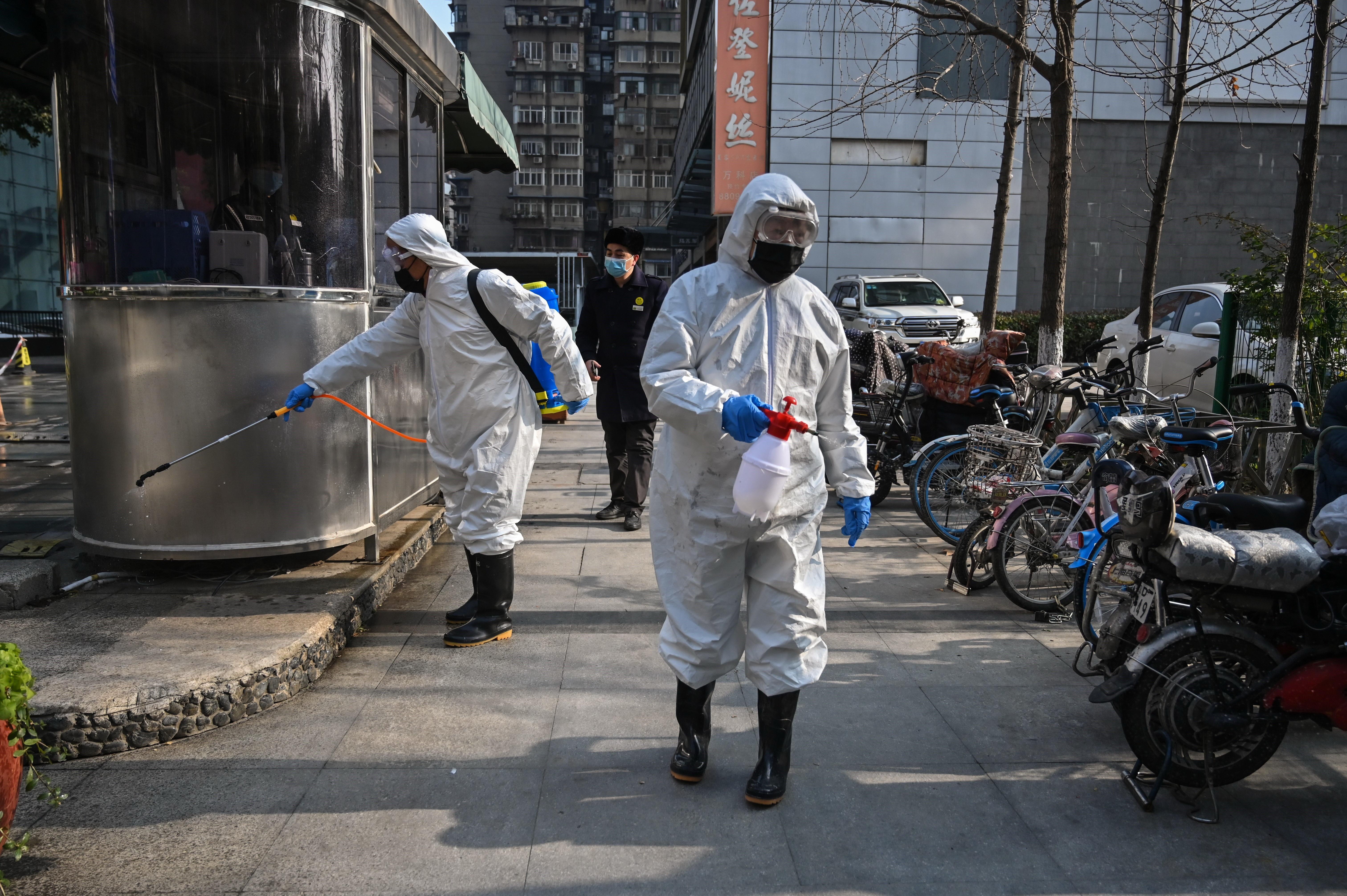 Trung Quốc: Lo ngại về nguy cơ xuất hiện các ổ dịch mới tại Hồ Bắc ảnh 1