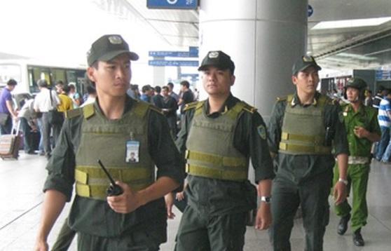 4 nữ hành khách lỡ chuyến bay vì xô xát tại Nội Bài ảnh 1