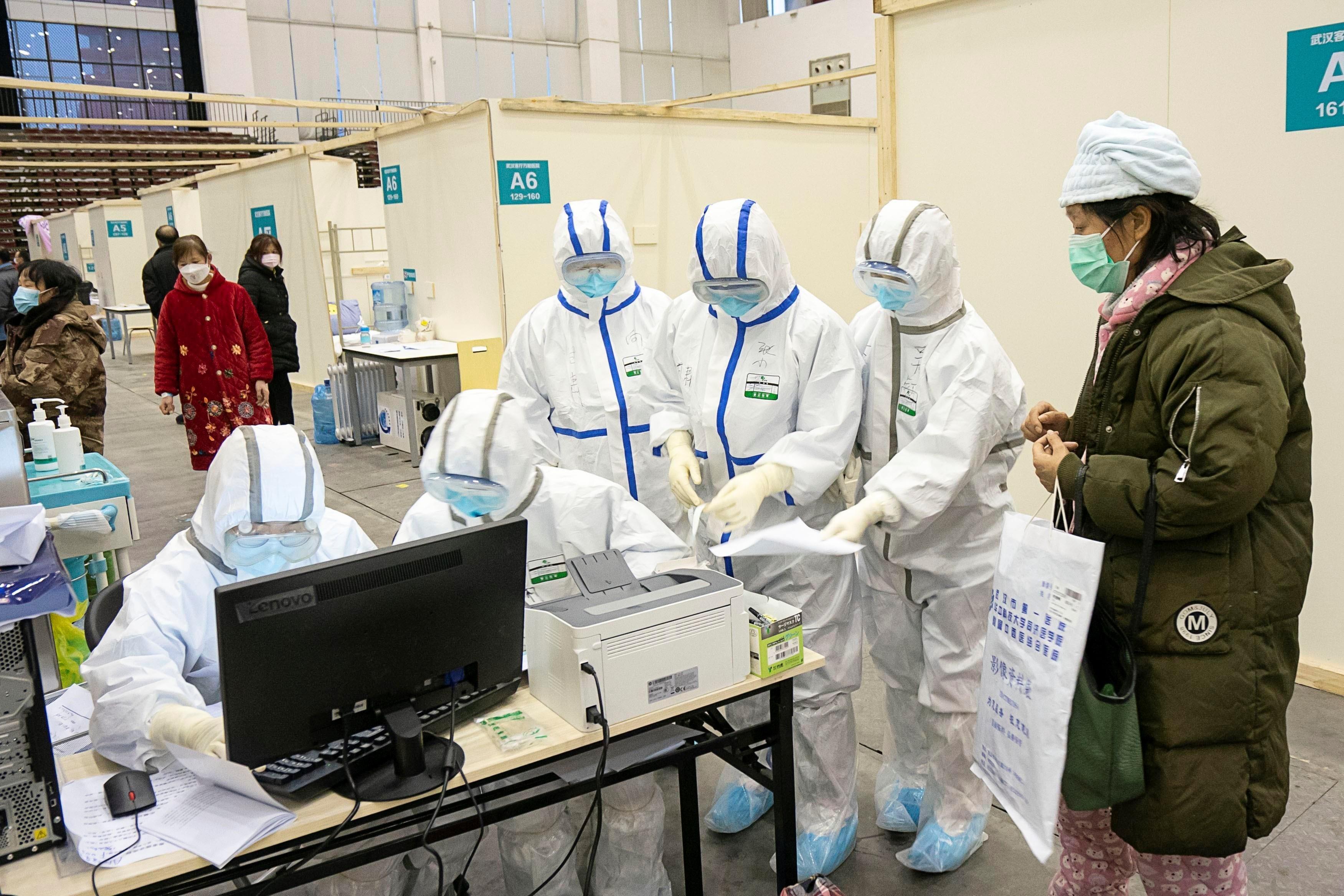 LHQ và G77 ủng hộ các nỗ lực của Trung Quốc trong kiềm chế dịch nCoV ảnh 1