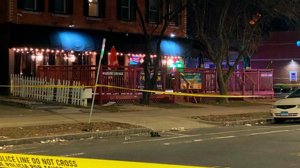 Mỹ: Xả súng tại bang Connecticut, 5 người thương vong ảnh 1