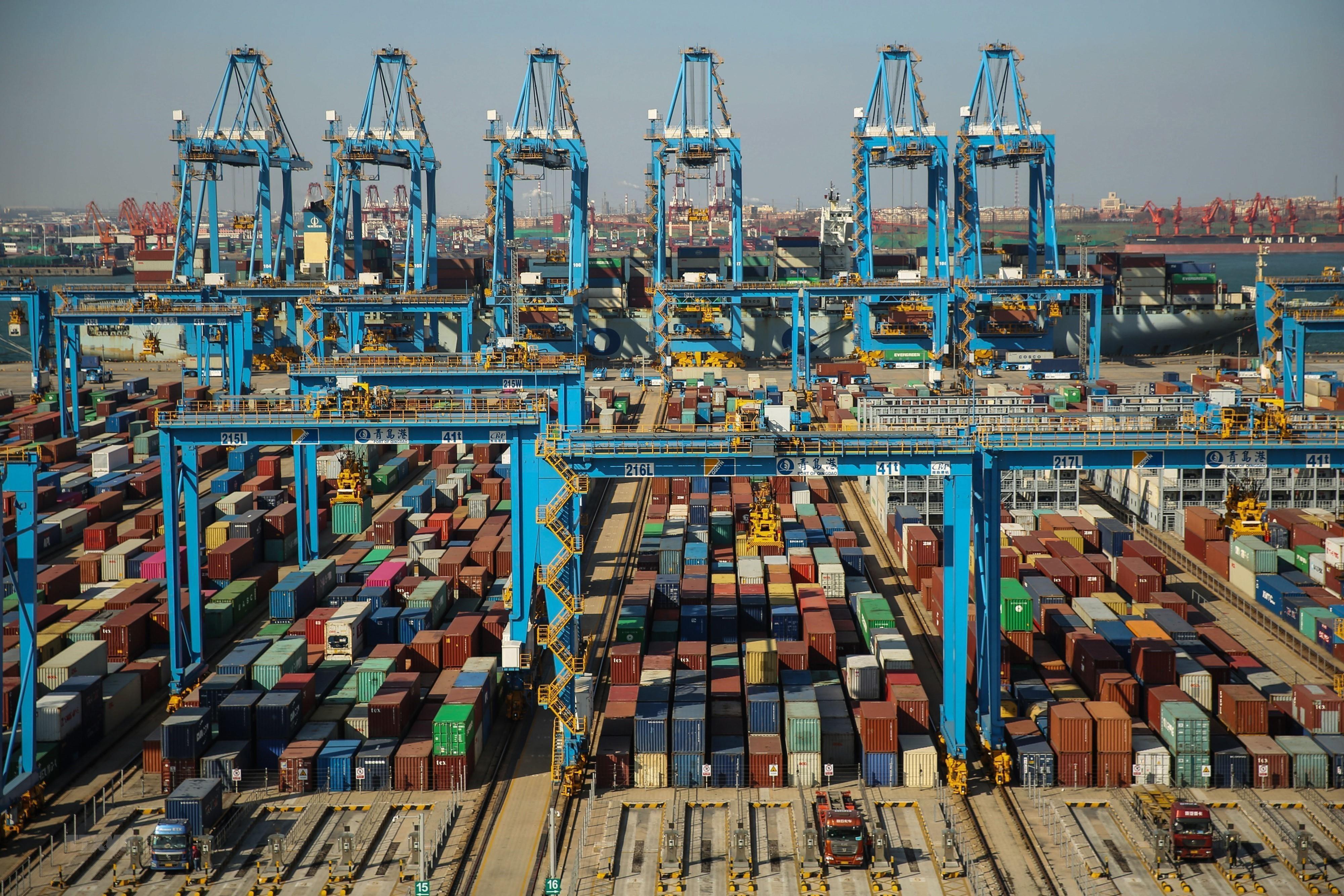 Trung Quốc sẽ miễn thuế cho 65 mặt hàng của Mỹ từ ngày 28/2 ảnh 1