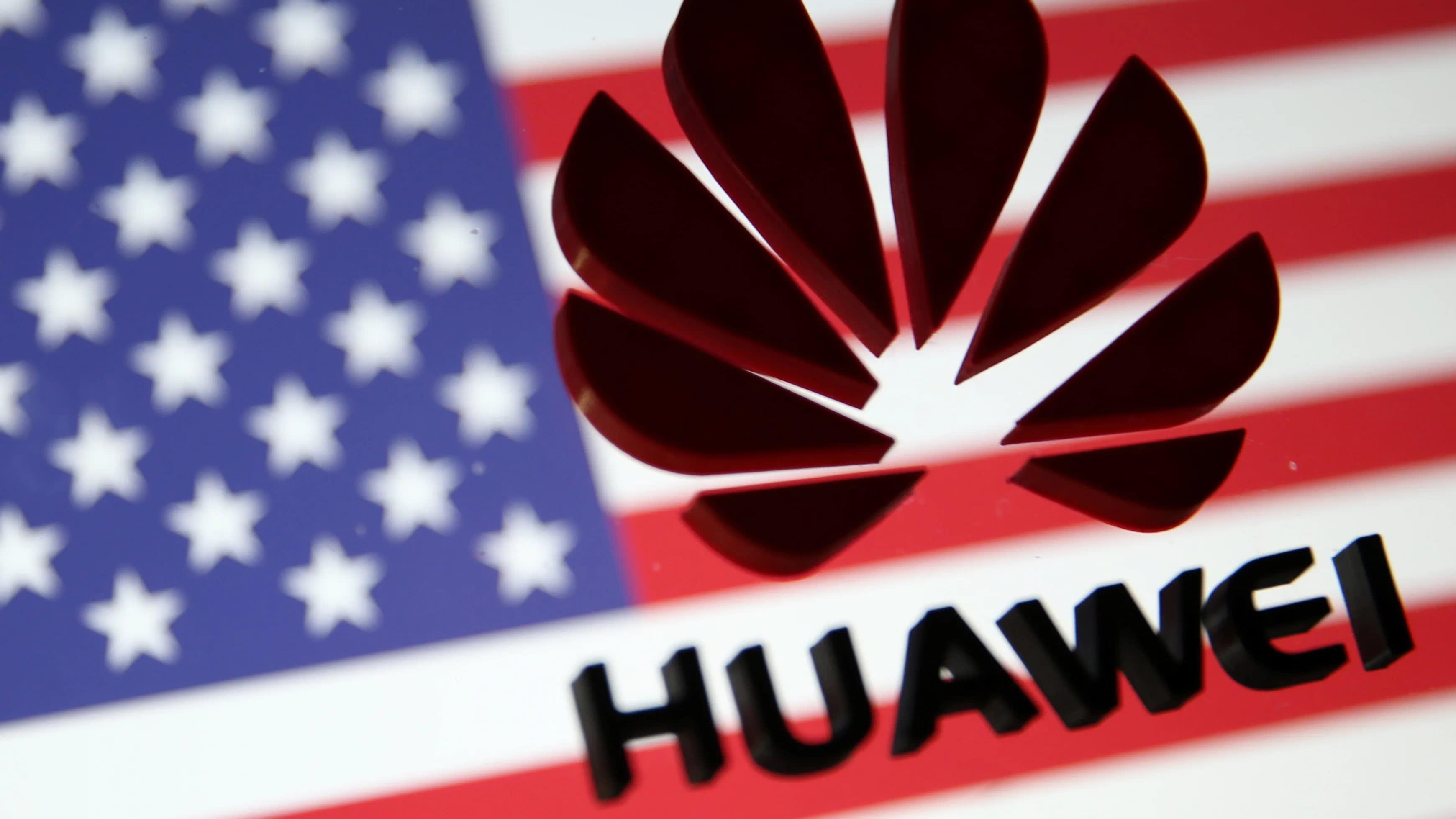 Mỹ sẽ phải đi con đường dài để tạo ra đối thủ 5G với Huawei ảnh 1