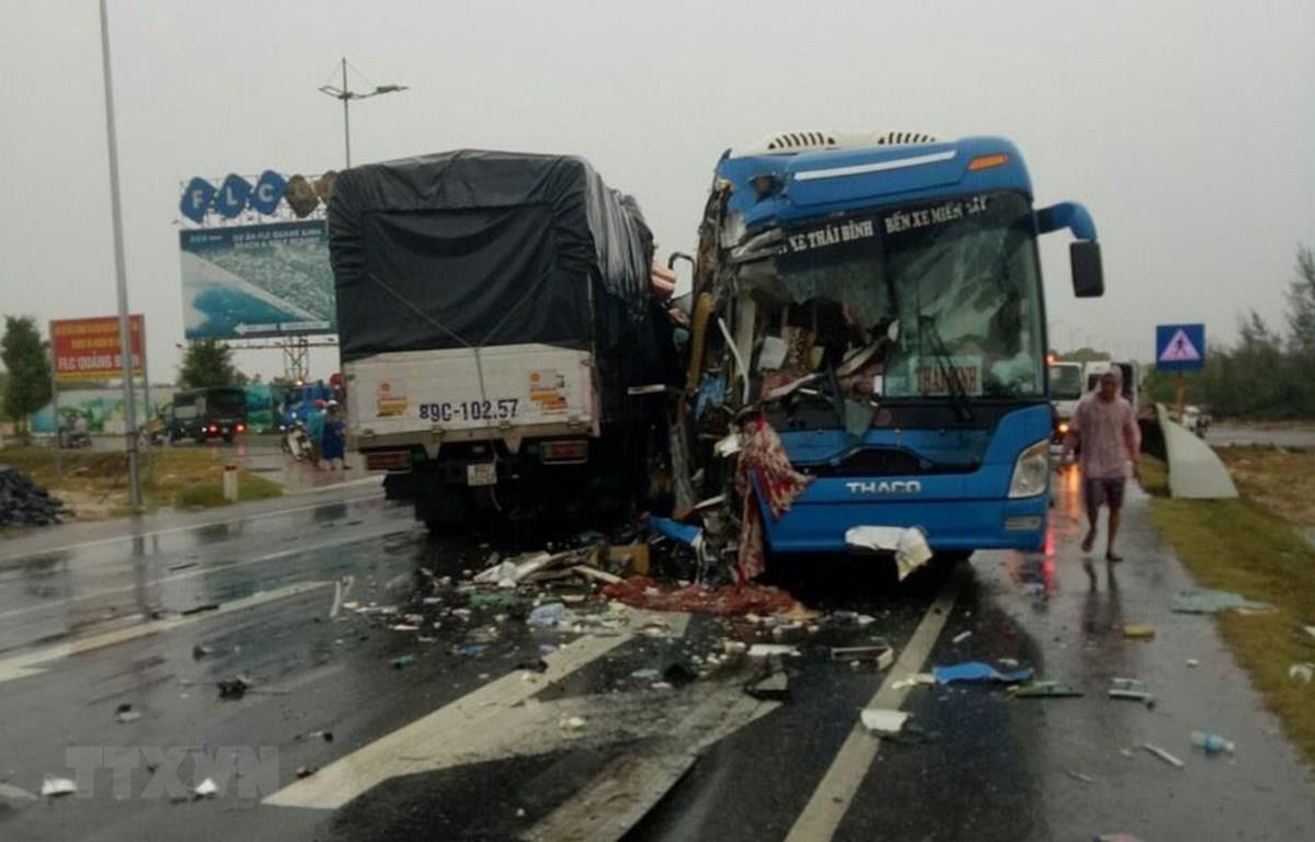 Có 1.125 người chết vì tai nạn giao thông trong 2 tháng đầu năm ảnh 1