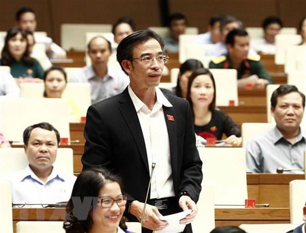Bộ Y tế công bố bổ nhiệm tân Giám đốc Bệnh viện Bạch Mai ảnh 1