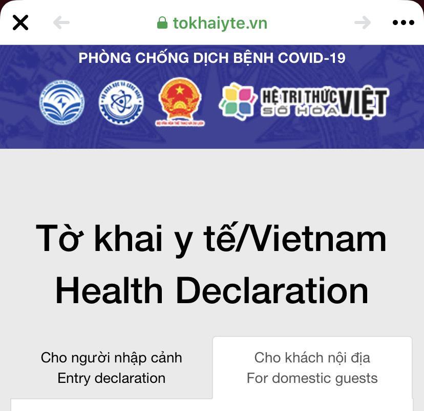 Bộ Y tế kêu gọi người dân cùng hợp tác chống COVID-19 ảnh 1