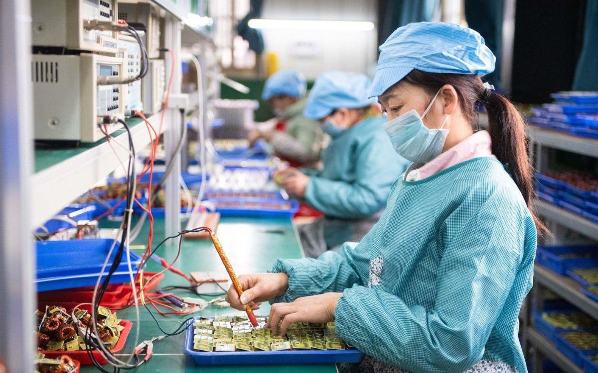 4 tháng, Trung Quốc vẫn là thị trường nhập khẩu lớn nhất với kim ngạch ước đạt 22,7 tỷ USD ảnh 1