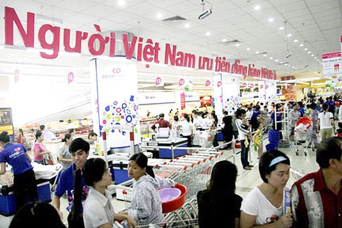 Huy động người Việt Nam ở nước ngoài phát triển kênh phân phối hàng Việt ảnh 1