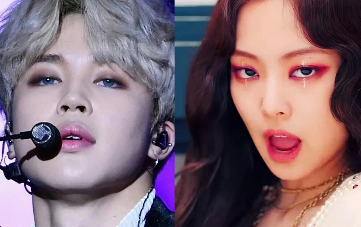 Ngắm tạo hình huyền thoại của 6 idol K-Pop, Jimin (BTS) và Jennie (BLACKPINK) đều lọt top đầu ảnh 1