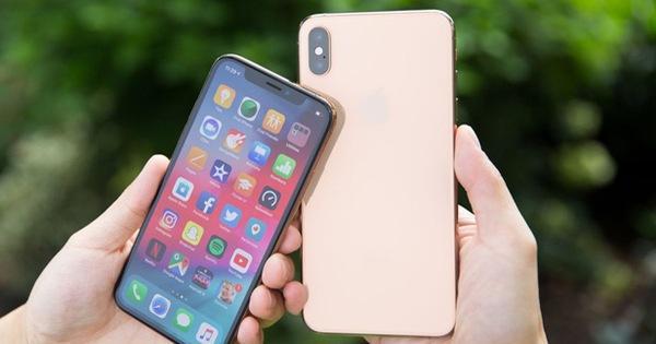 iPhone Xs Max giảm gần 6 triệu đồng, chạm mức đáy mới ảnh 1