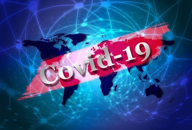Thế giới 7 ngày: Covid-19 liên tiếp lập kỷ lục lây nhiễm mới ảnh 1