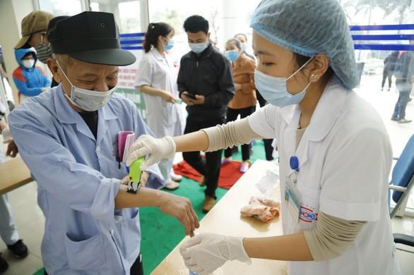 Ban hành tiêu chí bệnh viện an toàn với dịch Covid-19 ảnh 1