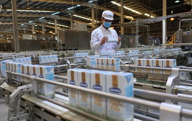 Thêm 1 nhà máy được cấp mã giao dịch xuất khẩu sữa sang Trung Quốc ảnh 1