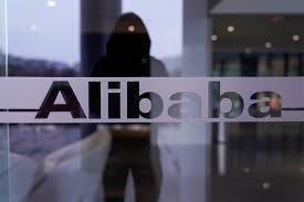 Tổng thống Trump bất ngờ xem xét cấm Alibaba ở Mỹ ảnh 1