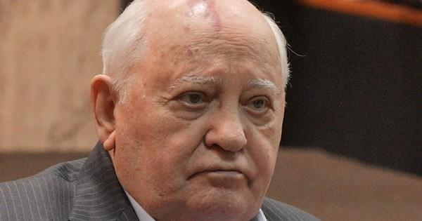 Thế giới ngày nay sẽ ra sao nếu Liên Xô vẫn còn tồn tại: Câu trả lời của ông Gorbachev ảnh 1