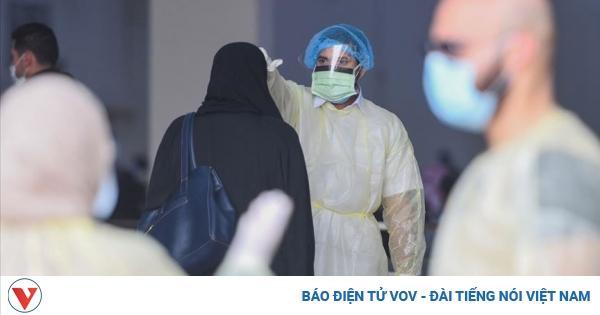 Một lao động người Việt mắc Covid-19 tử vong tại Saudi Arabia ảnh 1