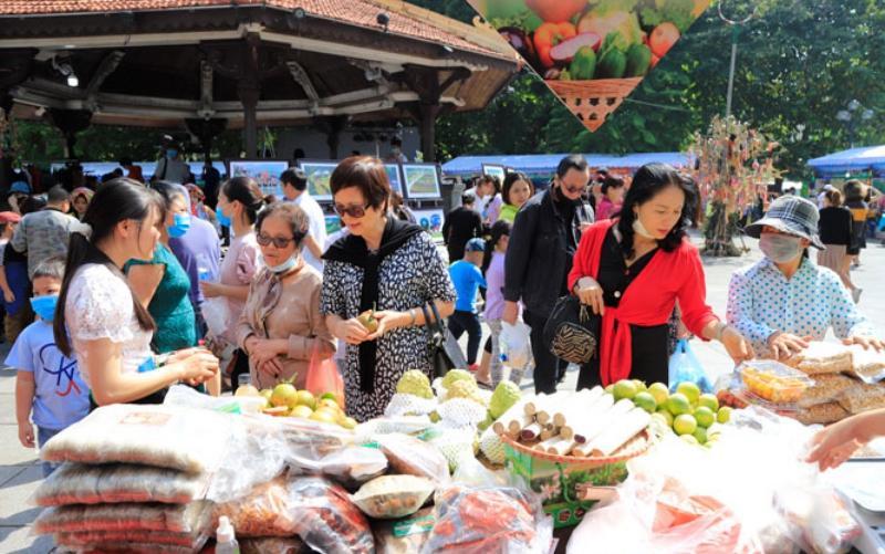 Năm 2020, Hà Nội thu ngân sách tăng 3,5% so năm 2019 ảnh 1