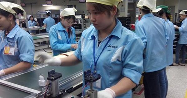 32,3% lực lượng lao động tham gia BHXH ảnh 1