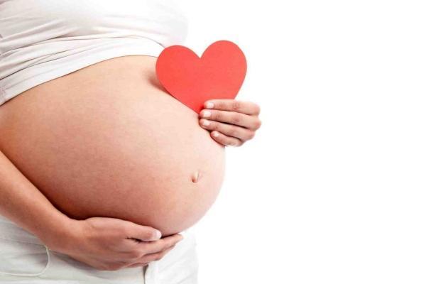 Phụ nữ mang thai nên ngủ tư thế nào? ảnh 1