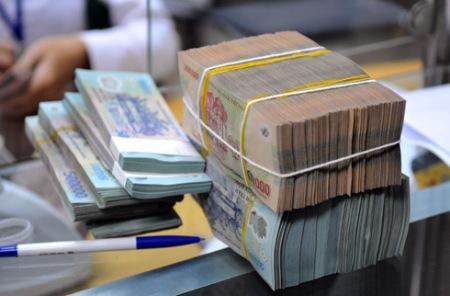 Lãi suất từ tiền ký quỹ phục hồi môi trường hạch toán thế nào? ảnh 1