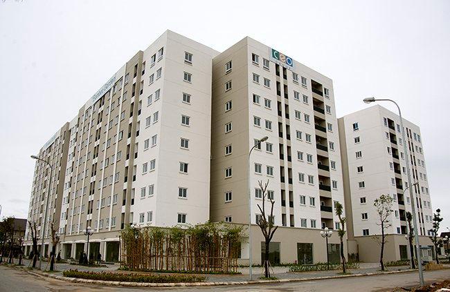 Lãi suất vay ưu đãi mua nhà ở xã hội 4,8%/năm ảnh 1