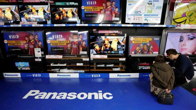 Panasonic sắp đóng cửa nhà máy sản xuất tivi tại Việt Nam? ảnh 1