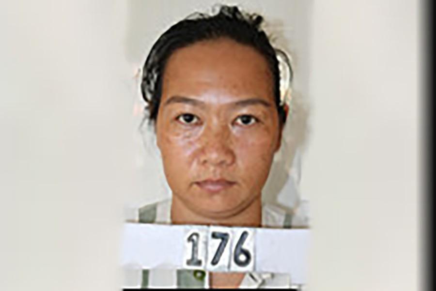 Truy nã 1 phụ nữ trong sới bạc có hàng chục người ở Bình Tân ảnh 1