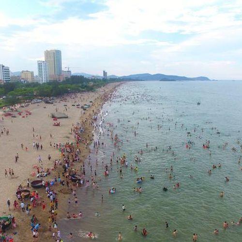 Nghệ An đón hơn 110 nghìn lượt khách du lịch dịp nghỉ lễ 30/4-1/5