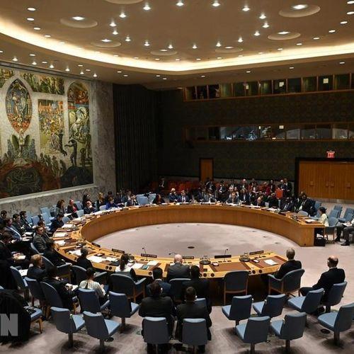 Mỹ và Trung Quốc 'bất đồng về WHO' trong dự thảo của Hội đồng Bảo an