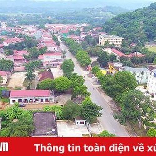 Lấy ý kiến nhân dân về Đề án đặt tên đường trên địa bàn thị trấn Lang Chánh.