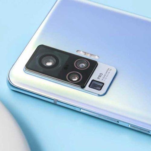 Vivo ra mắt smartphone đầu tiên có công nghệ gimbal