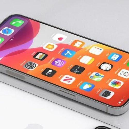 Xuất hiện mô hình iPhone 12 với khe SIM được đổi vị trí