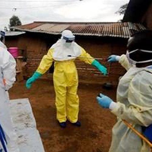 Đang đối mặt với Covid-19, Conggo lại điêu đứng bởi Ebola tái bùng phát